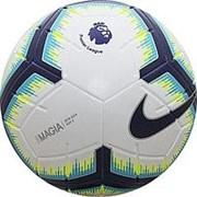 Мяч футбольный Nike Magia Pl арт.SC3320-100 р.5 фото