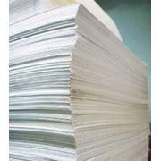 Доставка бумаги офисной фото