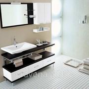 Шкафы, пеналы, тумбы для ванной комнаты фото