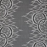 Кружево эластичное CHANTY, цвет серый, артикул 61546 фото