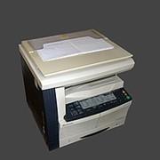 Ксерокопирование документов фото