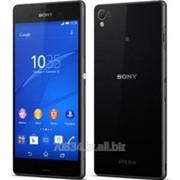 Телефон Sony Xperia Z3 D6603 (КСТ/РСТ), цвет черный (Black) фото
