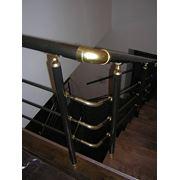 Сборные пернила и лестницы фото