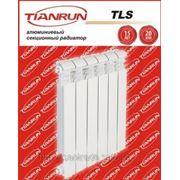 Радиатор алюминиевый TLS 500 фото