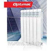 Алюминиевый Радиатор RoyalThermo Optimal 500 фото