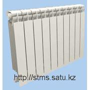 Алюминиевые радиаторы CALIDOR S3/S4 фото
