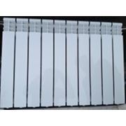 Радиаторы алюминиевые REAL THERM 500 фото