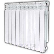 Алюминиевый радиатор отопления Ravena S500 фото