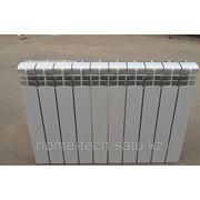 Радиаторы Алюминиевые Реалтерм фото