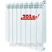 Алюминиевый Радиаторы Royal Thermo Evolution 500 фото