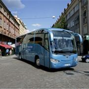 Автобус Scania Irizar Century фото