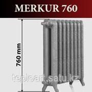 Чугунные Радиаторы GuRaTec MERKUR 760 фото