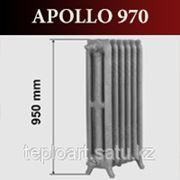 Чугунные Радиаторы GuRaTec APOLLO 970 фото