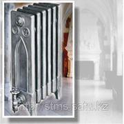 Чугунный радиатор Gothica фото