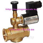 Madas, Клапан электромагнитный нормально открытый Ду 20, M16/RMO N.A., Италия фото
