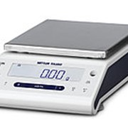 Весы лабораторные ML6001 Mettler Toledo фото