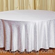 Прокат и аренда стола круглого, прямоугольного, фуршетного, банкетного, барного фото