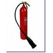 Углекислотный огнетушитель ОУ7 фото