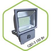 Прожектор светодиодный уличный СДО-3-200. 200 Вт. фото