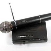 INVOTONE WM110 - Радиосистема VHF 174-216 МГц с ручным микрофоном фото