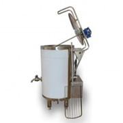 Ванна сыродельная ВС-5000 фото