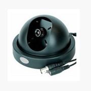 Купольная видеокамера 1/3 LG, 420 TVL, 0.5 LUX фото