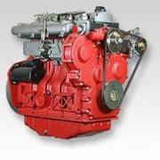 Двигатель Deutz TCD 2010 L4 фото
