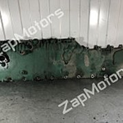 21677250. Крышка масляного радиатора Volvo фото