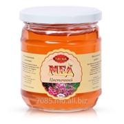 Натуральный мед «Цветочный» фото