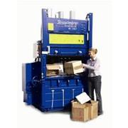 Оборудование для утилизации и переработки отходов фото