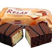 Мини-пирожное Relax фото