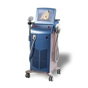 Диодный лазер для удаления волос Soprano XL фото
