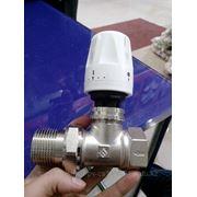 Терморегулятор фото