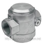 Фильтр газовый типа ФН (в аллюминиевом корпусе) фото