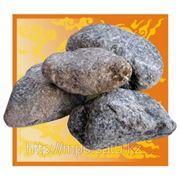 Талькохлорит камни для бань саун фото