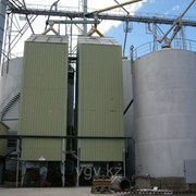 Зерносушилка шахтная CHIEF CD 10/36 фото
