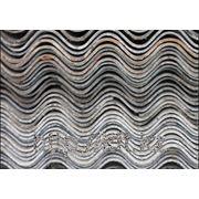 Листы асбестоцементные 51/177-1750 - 5,2 мм 6 волн фото