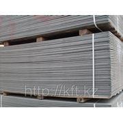 Листы асбестоцементные плоские 1200х1570х6 пресованный фото