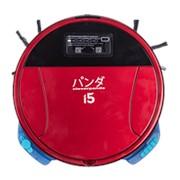 Робот пылесос Panda i5 (Pet series) Red фото