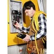 Услуги электрика в Харькове фото