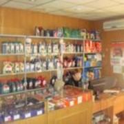 Магазин автоаксессуаров фото