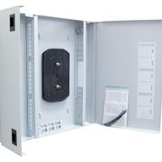 Шкафы для оптики и телефонии фото