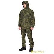 Куртка демисезонная пиксель фото