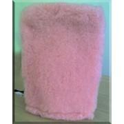Рукавичка розовая, Салфетки для уборки фото