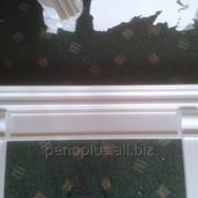 Порезка пенопласта на станках с ЧПУ фото