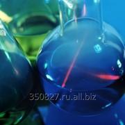Химический элемент Натрий уксуснокислый 3-водный фото