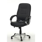 Кресло офисное Artix (черный) фото