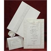 Свадебные открытки. Приглашения