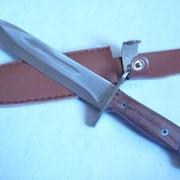 Штык нож АК-47 в чехле Коллекция фото