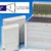 Системы уплотнения проводной и радиосвязи фото